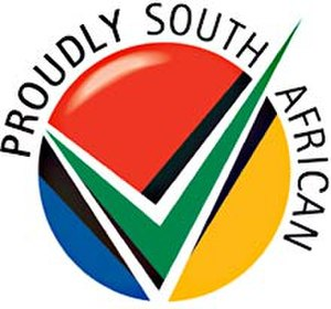 Proudly South African - Proudly South African logo