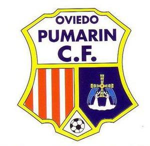 Pumarín CF - Image: Pumarin CF