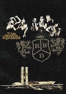 GRATUITO LIVE IN DOWNLOAD DVD BRASILIA RBD