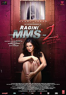 RRagiinni MMMS 2 (2014) - Hindi Movie
