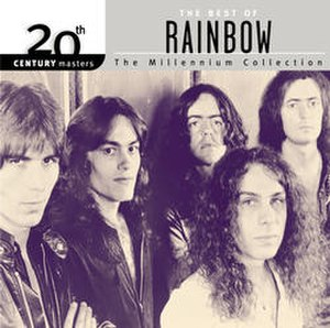 20th Century Masters – The Millennium Collection: The Best of Rainbow - Image: Rainbow Millenium Collection