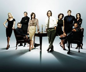 Raising the Bar (2008 TV series) - Image: Raising bar