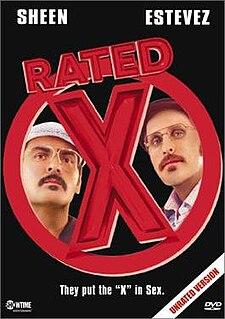 <i>Rated X</i> (film)
