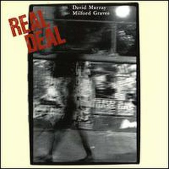 Real Deal (album) - Image: Real Deal (album)