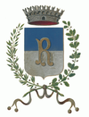 Coat of arms of Revello