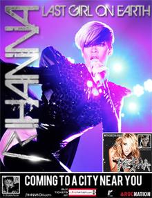 Rihanna concert review uk dating