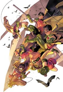 Robin (character)