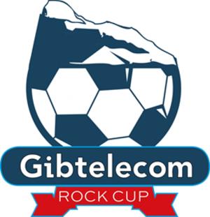 Rock Cup - Image: Rock Cup logo