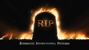 Troublemaker Studios - Rodriguez International Pictures logo