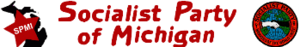Socialist Party of Michigan - Socialist Party logo