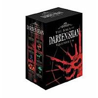 The Saga Of Darren Shan
