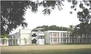 Institution Saint-Louis de Gonzague - Secondary campus, 2004