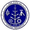 Official seal of Saline, Michigan