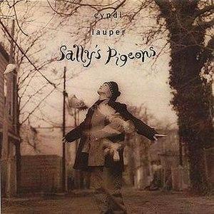 Sally's Pigeons - Image: Sallypigeons