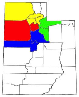 Salt Lake City metropolitan area metropolitan area in Salt Lake, Summit and Tooele counties in Utah, United States
