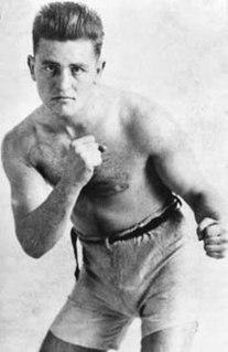 Samuel Mosberg American boxer