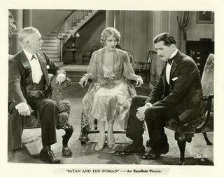 <i>Satan and the Woman</i> 1928 film