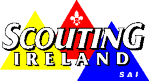 Scout Association of Ireland - logo of the SAI