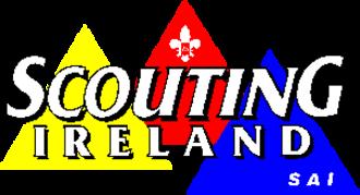 Scout Association of Ireland - logo of the SAI