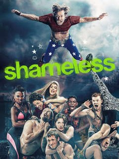 <i>Shameless</i> (season 10) season of television series