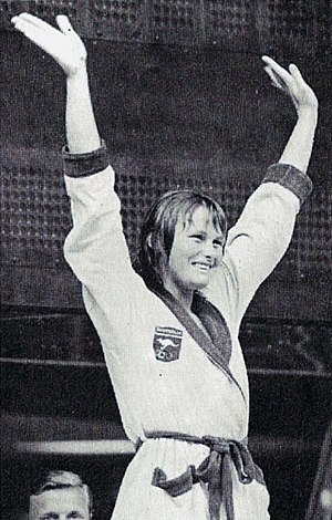 1972 in Australia - Shane Gould, Australian of the Year