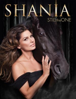 Shania: Still the One - Image: Shania Still the One