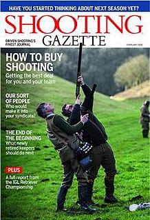 <i>Shooting Gazette</i>