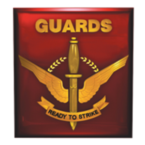 Singapore Guards