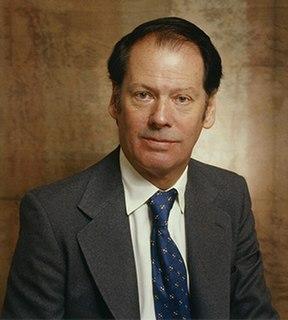 Anthony Berry British politician