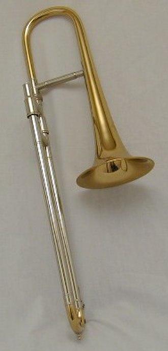 Types of trombone - Soprano trombone