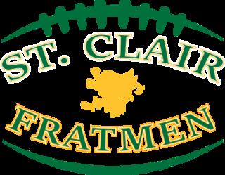 St. Clair Fratmen