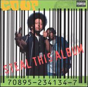 Steal This Album - Image: Stealthisalbumcover