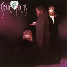 Stevie Nicks - The Wild Heart.png