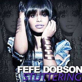 Stuttering (Fefe Dobson song)