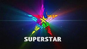 Superstar (UK TV series) - Image: Superstar ITV