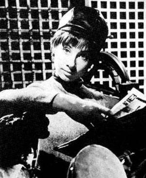 Susan Foreman - Image: Susan Foreman