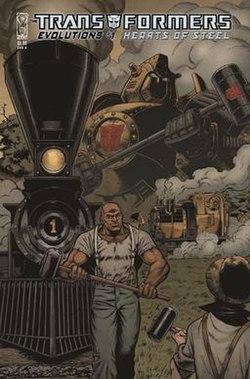 The Transformers: Evolution - Hearts of Steel 250px-TFEvolutionsHoS