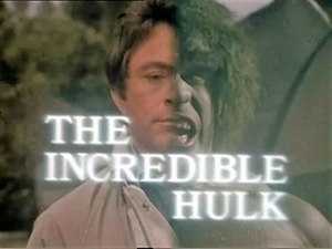 The Incredible Hulk (1978 TV series) - Image: TI Hcredits