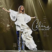 CELINE DION LOVED YOU ME BAIXAR BECAUSE CD