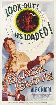 La Black Glove-poster.jpg