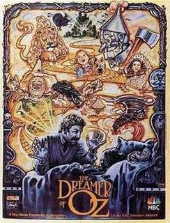 <i>The Dreamer of Oz: The L. Frank Baum Story</i> 1990 television film directed by Jack Bender