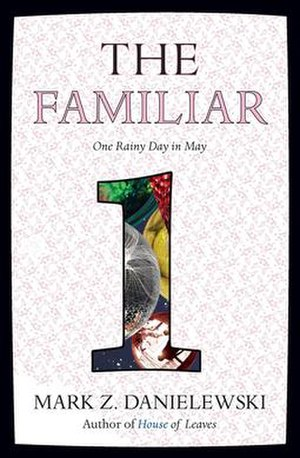 The Familiar, Volume 1: One Rainy Day in May - Image: The Familiar, Volume 1 One Rainy Day in May cover