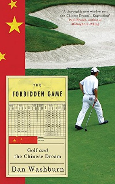 Picture of a book: The Forbidden Game