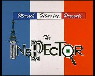 <i>The Inspector</i>