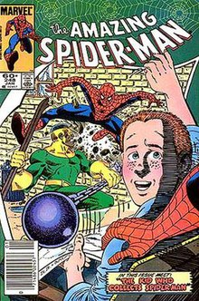 The Kid Who Collects Spider-Man - Wikipedia