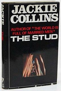 <i>The Stud</i> (novel)
