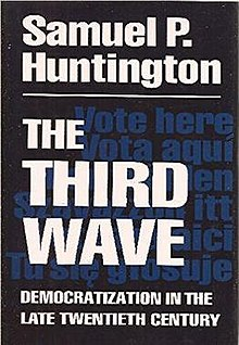 The Third Wave: Democratization in the Late Twentieth