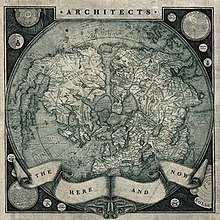 Cover of Architects - The Here And Now