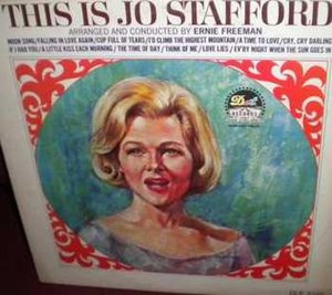 This Is Jo Stafford - Image: This is jo stafford