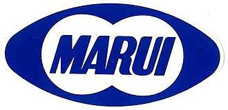 Tokyo Marui - Image: Tokyo Marui Logo